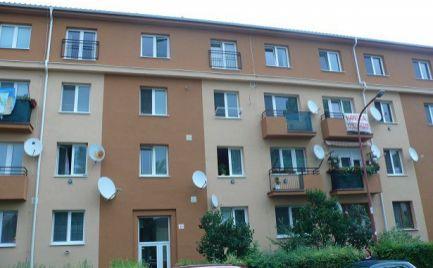Dvojizbový tehlový byt v centre Šamorína