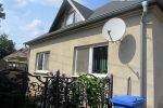 Na predaj pekný rodinný dom v Bátorových Kosihách s velkou záhradou.
