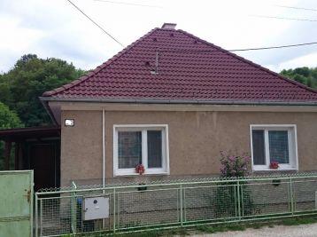 Rodinný dom 3 izbový v obci HUBINA