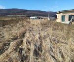 Slnečný pozemok na výstavbu RD, 1248 m2, Trenčianske Jastrabie, okr. Trenčín. EXKLUZÍVNE U NÁS !!!