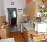2-izbový byt v Prievidzi na predaj,60 m2, loggia