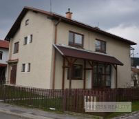 Rodinný dom za primeranú cenu, Slovenská Ľupča