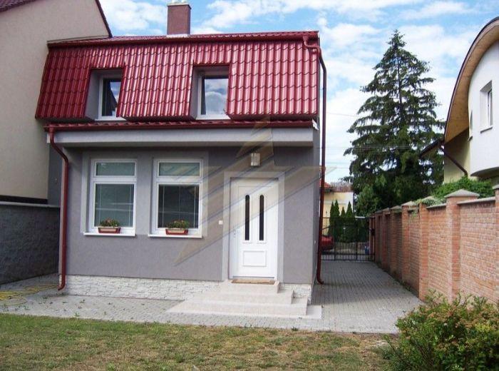 PRENAJATÉ - RÁDIOVA, Ružinov – Trnávka, 5-i dom, 168 m2 - krásna NOVOSTAVBA, PROVÍZIU NEPLATÍTE