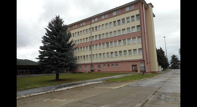 Ubytovacie zariadenie s reštauračným a školiacim strediskom, Trenč. Bohuslavice