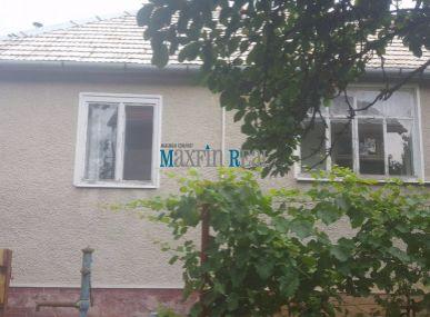 MAXFIN REAL REZERVOVANE  ! na predaj starší 3 izb.RD s krásnym veľkým pozemkom Malý Lapáš