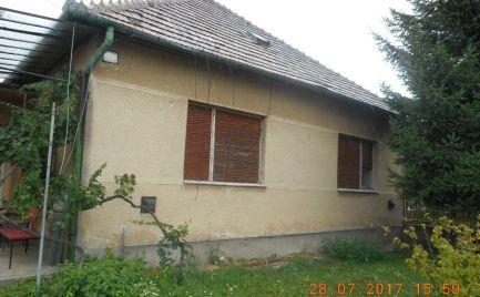 Predaj rodinného domu Horný Pial.