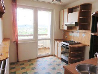 REZERVOVANÉ - Na predaj 3 izbový byt v Martine s krásnym výhľadom