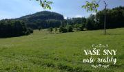 Rekreačný pozemok - Košecké Podhorie