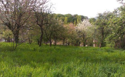 Stavebný pozemok 1554 m2, Marianka, okres Malacky