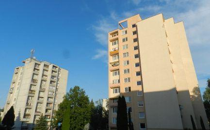 Jednoizbový byt, Žiar nad Hronom, Etapa, čiastočná rekonštrukcia