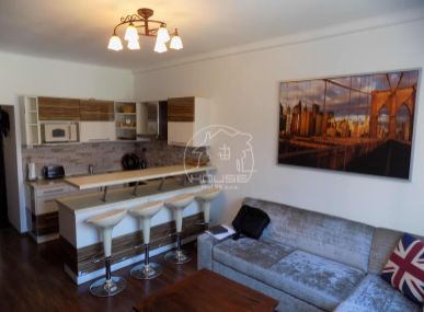 Luxusný 3 izbový byt , 64 m2 , Liptovská 44 , moderne zariadený , kompletne vybavený , Ružinov - Nivy , FOR RENT