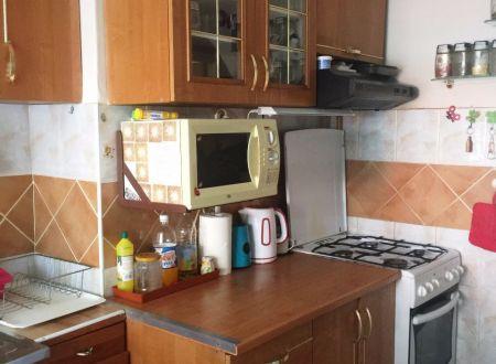 3 izbový byt v Bošanoch na predaj