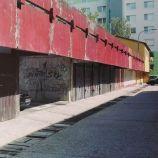 Garáž v komplexe garáží -  ul. Bebravská