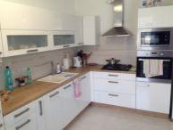 REALFINANC - 100% aktuálny !!! 3 izbový byt 82 m2( byt 76,4m2 + loggia 5,24m2), v Osobnom Vlastníctv, cca 4 ročnej Novostavbe v obci Bohdanovce !!!