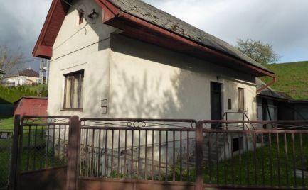 Útulný domček na pokojnom mieste Nemecká