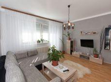 Galanta: Predaj reknštr. 4izb bytu 101m2 + garáž 18m2 v bytovom dome na 2/2p.