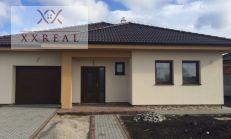 Predáme 3i Rodinný dom 128m2 v obci Horná Potôň časť Benková Potôň