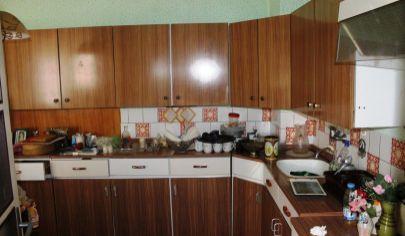 NITRIANSKA BLATNICA 3 izbový dom s pozemkom 1726 m2, okr. Topoľčany