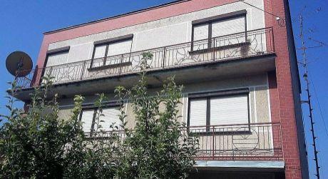 PREDAJ - Dvojgeneračný 6 izbový rodinný dom vhodný aj na podnikanie vo Veľkých Kosihách DOHDDA MOŽNÁ!