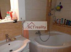 ACT Reality - 3izb. bytík 64m2 na severe KOMPLETKA