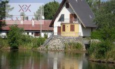 Predáme Rekreačnú chatu s pozemkom rekreačnej časti v obci Veľké Leváre okres Malacky