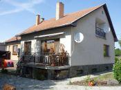 Na predaj veľký dom v obci Krásno