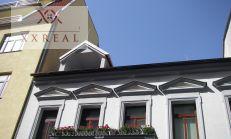 Predáme 3i byt 94m2 na Železničiarská ul. Bratislava-Staré Mesto - Dobrá Investícia