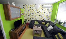 3D Predaj 3i bytu na sídl. Váh v Šali.