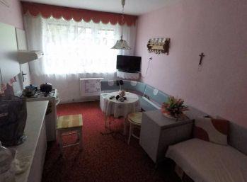 ,,Rezervované,, 1. izbový byt Turčianske Teplice