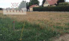 PREDAJ, krásny pozemok v obci Baka - znížená cena
