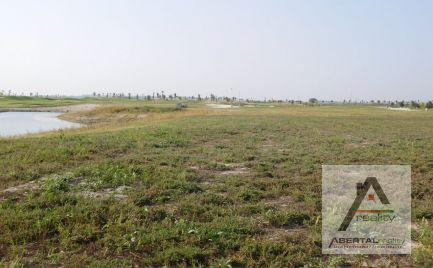 Predaj - Stavebný pozemok (1197 m2) - GREEN RESORT Hrubá Borša, 4.etapa výstavby