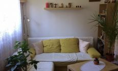 PREDAJ 1,5izbový byt v Dunajskej Strede,Nová Ves