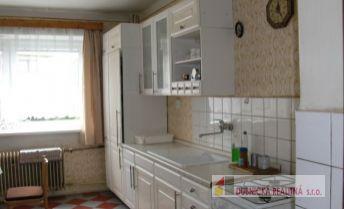 DRK- rodinný dom na predaj - zaujímavá cena