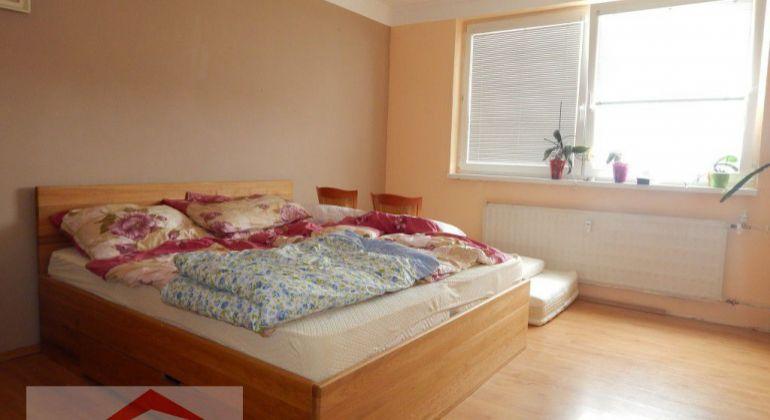 ZNÍŽENÁ CENA Krásny 3-izbový byt s balkónom, 78m2