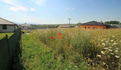 Pozemok pre výstavbu rodinného domu,1200m2,  predaj, Košice-okolie, Ďurďošík