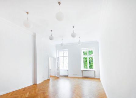STARBROKERS - 4izbový byt - luxusné bývanie na Palisádoch