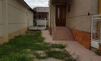 Rodinný dom na predaj v obci Šintava!
