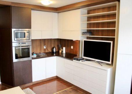 Zariadený 1 izbový byt, Ľ.Fullu, 39m2