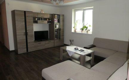 Rodinný dom – novostavba na predaj v obci Holice, časť Stará Gala