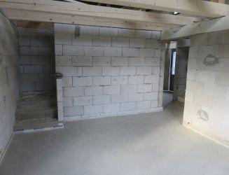 Novostavba 2 podlažného 3 izbového rodinného domu pri Marine na predaj
