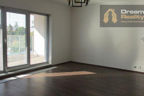 Prenájom 4- izbového bytu v novostavbe