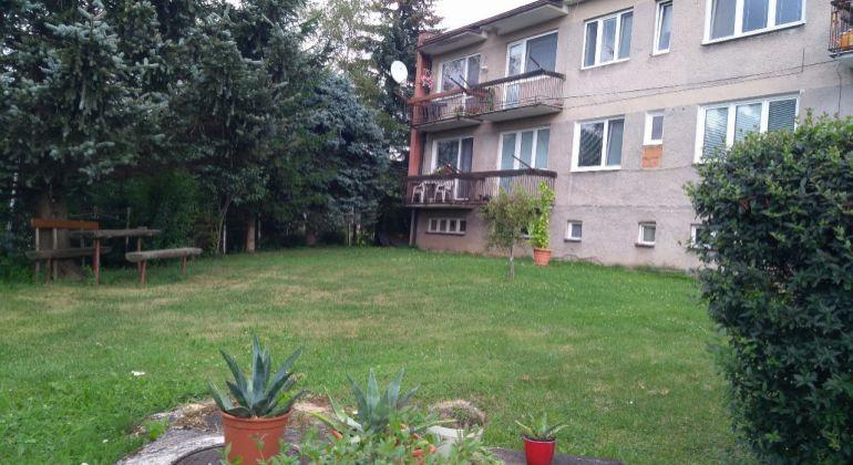 Predaj 1 izbový byt Podbrezová