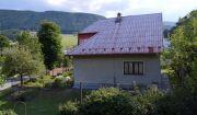 Na predaj rodinný dom s krásnym výhladom, pozemok 3251 m2