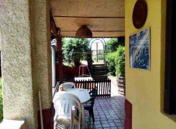 Predáme rodinný dom - Maďarsko - Tarnalelesz