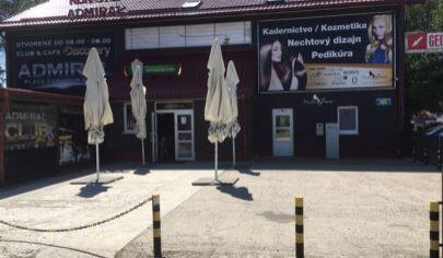 Odstúpenie prenájmu, fungujúca herňa, Dobrá lokalita, Košice-Nad Jazerom, Textilná