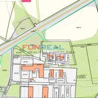 Pre rodinné domy, Nitra, 2650 m²