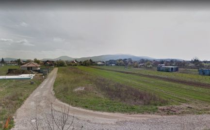 Pozemok Čakajovce