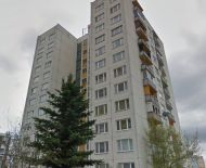 3 izbový komplet prerobený byt typ U, Sásová