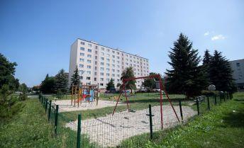4 izbový byt na predaj Nábrežie - Liptovský Mikuláš