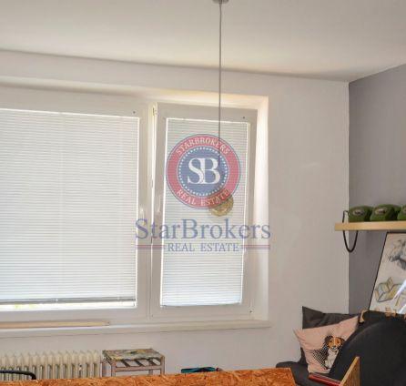 Predaj 2 izbového bytu s veľkou výmerou na Čiližskej ulici